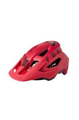 FOX Speedframe Helmet Ce MIPS - Chili - M - 3