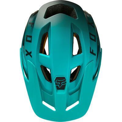 FOX Speedframe Helmet Ce MIPS - Turquoise - S - 3
