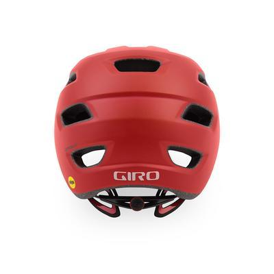 GIRO Chronicle MIPS Mat Dark Red M - 3