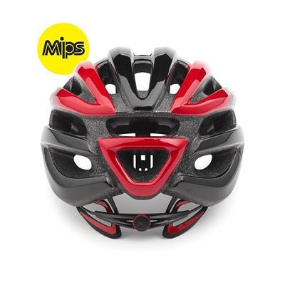 GIRO Foray MIPS Red/Black M - 3