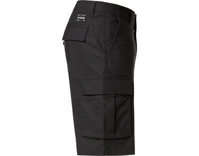 FOX Slambozo Short 2.0 Black - 40 - 3