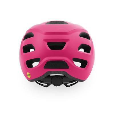 GIRO Tremor MIPS Mat Bright Pink - 3