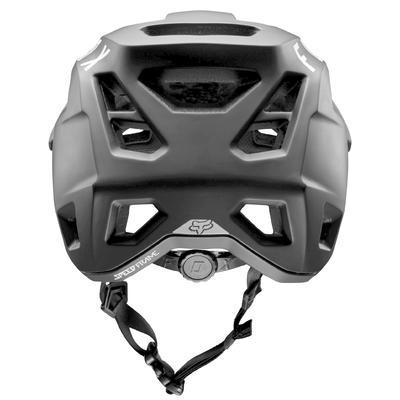 FOX Speedframe Helmet Black - L - 3