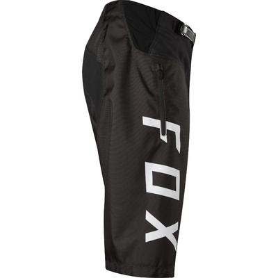 FOX Demo Short Black - 3