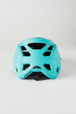 FOX Speedframe Helmet Ce MIPS - Teal - 4