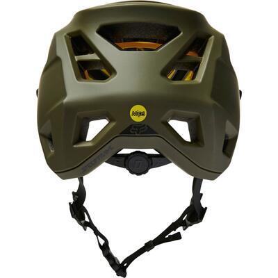 FOX Speedframe Helmet Ce MIPS - Green/Black - L - 4