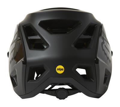 FOX Speedframe PRO Helmet Ce MIPS - Black - L - 4