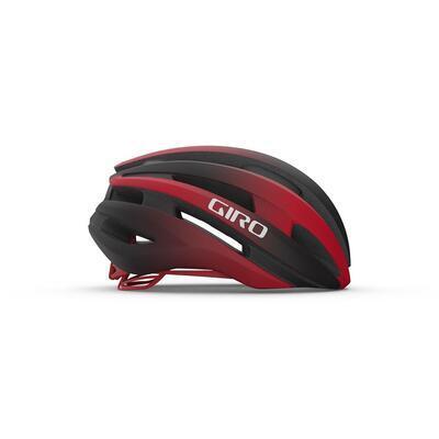 GIRO Synthe MIPS II Mat Black/Bright Red M - 4