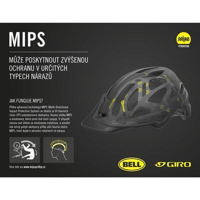 GIRO Register MIPS Highlight Yellow - 4