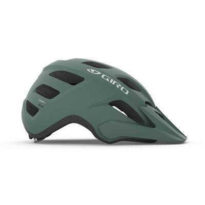 GIRO Verce Mat Grey Green - 4