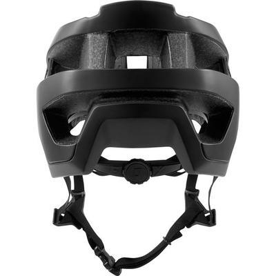 FOX Flux MIPS Conduit Helmet Black - L-XL - 4