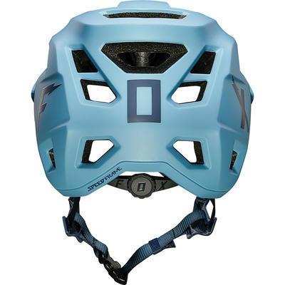 FOX Speedframe Helmet Wurd Light blue - S - 4