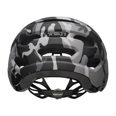 BELL 4Forty Mat/Glos Black Camo M - 4