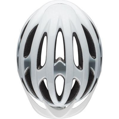 BELL Drifter White/Silver M - 4