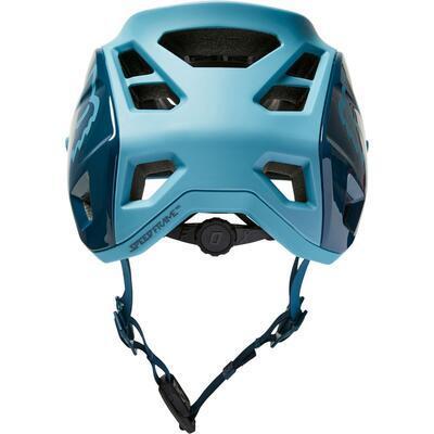 FOX Speedframe PRO Helmet Ce MIPS - Sulphur Blue - M - 4