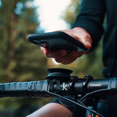 FIDLOCK - Magnetický držák pro smartphone na řídítka - 4