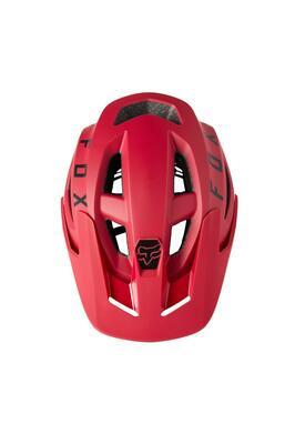 FOX Speedframe Helmet Ce MIPS - Chili - M - 4