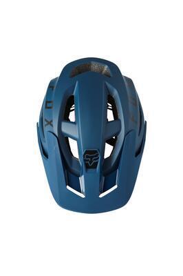 FOX Speedframe Helmet Ce MIPS - Dark Indigo - 4
