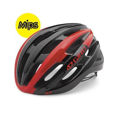 GIRO Foray MIPS Red/Black M - 4