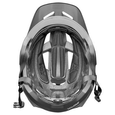 FOX Speedframe Helmet Black - L - 4