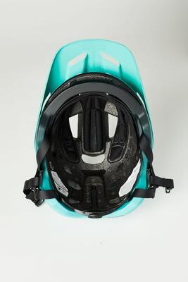 FOX Speedframe Helmet Ce MIPS - Teal - 5
