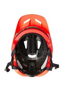 FOX Speedframe Helmet Ce MIPS - Atomic Punch - 5
