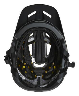 FOX Speedframe PRO Helmet Ce MIPS - Black - L - 5