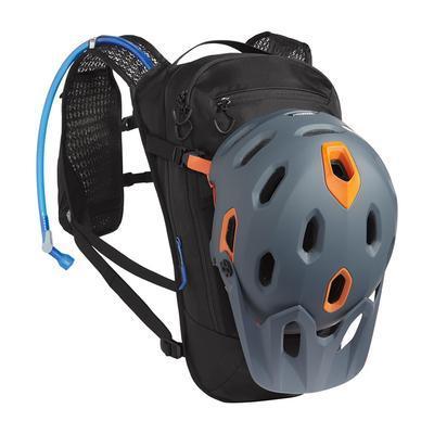 CAMELBAK Chase Protector Vest Black - 5