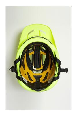 FOX Speedframe Helmet Ce MIPS - Fluo Yellow - M - 5