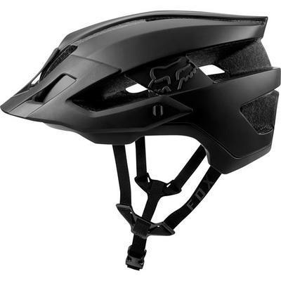 FOX Flux MIPS Conduit Helmet Black - L-XL - 5