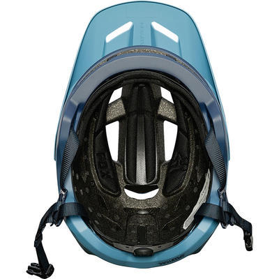 FOX Speedframe Helmet Wurd Light blue - S - 5