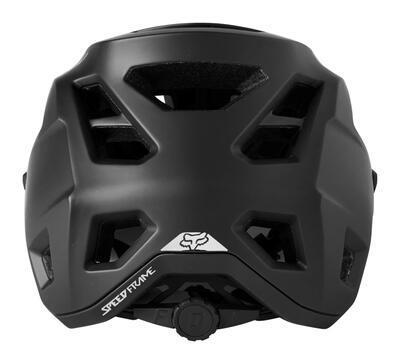 FOX Speedframe Helmet Ce MIPS - Black - 5