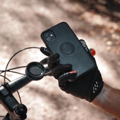 FIDLOCK - Magnetický držák pro smartphone na řídítka - 5