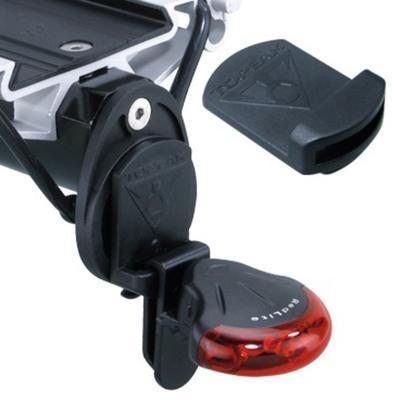 TOPEAK nosič MTX BEAMRACK A type pro malý rám kola - 5