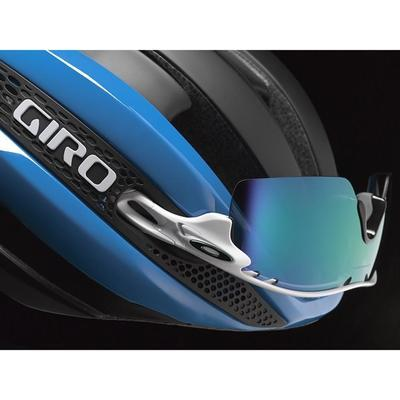 GIRO Synthe Mat Black L - 5