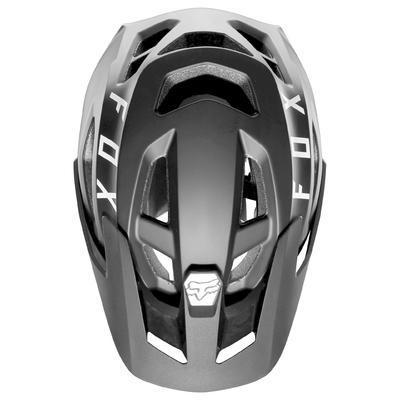 FOX Speedframe Helmet Black - L - 5