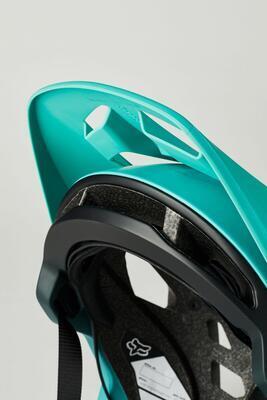 FOX Speedframe Helmet Ce MIPS - Teal - 6