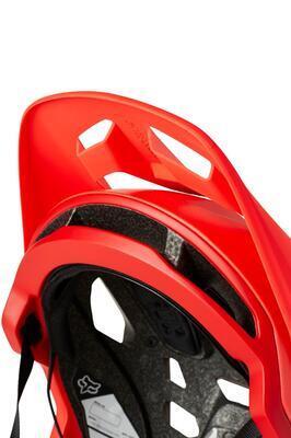 FOX Speedframe Helmet Ce MIPS - Atomic Punch - 6