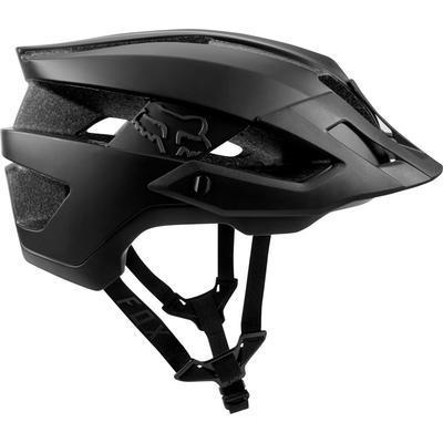 FOX Flux MIPS Conduit Helmet Black - L-XL - 6