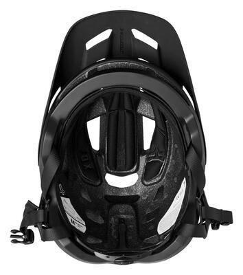 FOX Speedframe Helmet Ce MIPS - Black - 6