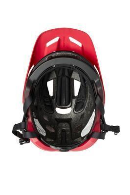FOX Speedframe Helmet Ce MIPS - Chili - M - 6