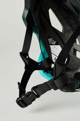 FOX Speedframe Helmet Ce MIPS - Teal - 7