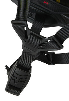 FOX Speedframe PRO Helmet Ce MIPS - Black - L - 7