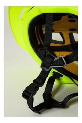 FOX Speedframe Helmet Ce MIPS - Fluo Yellow - M - 7
