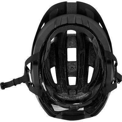 FOX Flux MIPS Conduit Helmet Black - L-XL - 7