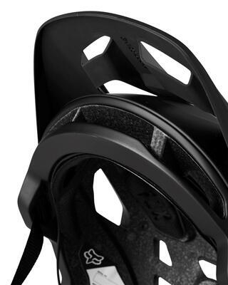 FOX Speedframe Helmet Ce MIPS - Black - 7