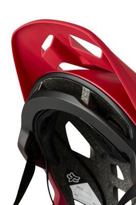 FOX Speedframe Helmet Ce MIPS - Chili - M - 7