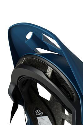 FOX Speedframe Helmet Ce MIPS - Dark Indigo - 7